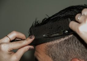 style thinning hair