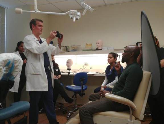Scalp Micropigmentation Training Courses