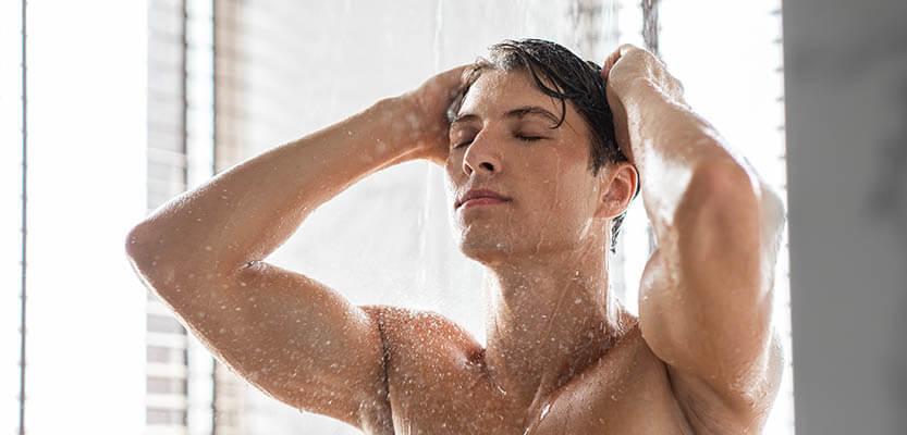 hair loss habits